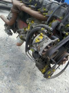 Двигатель Hino Ranger H07C Фото 3