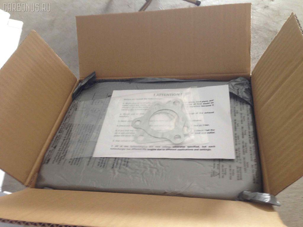 Турбина MITSUBISHI DELICA STAR WAGON P25W 4D56T Фото 1