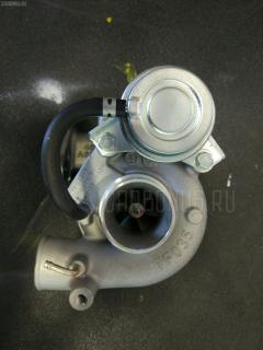 Турбина Mitsubishi Delica space gear PD8W 4M40T Фото 3