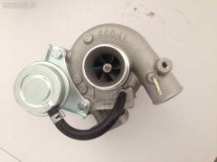 Турбина Mitsubishi Delica space gear PD8W 4M40T Фото 4