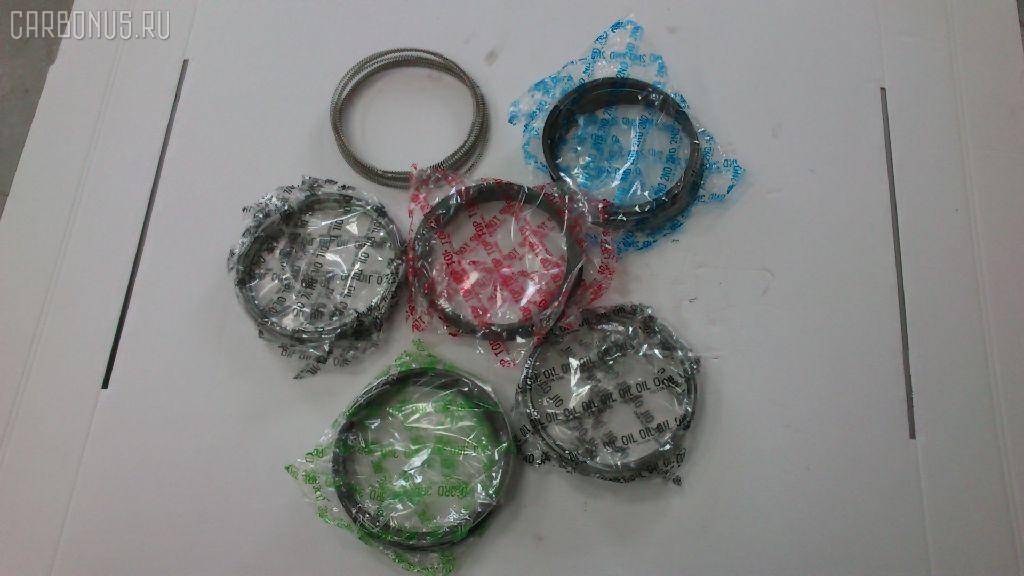Кольца поршневые HINO TRUCK EF750. Фото 2