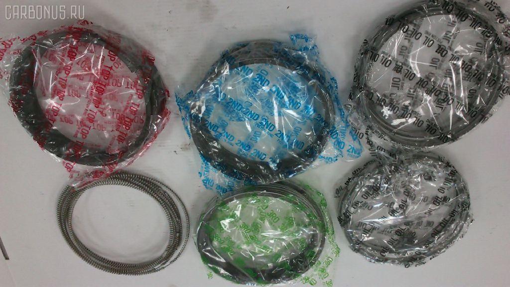 Кольца поршневые HINO TRUCK EF750. Фото 3