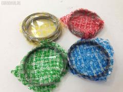 Кольца поршневые HINO TRUCK P09C JAPAN 13011-2370