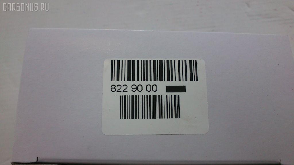 Кольца поршневые MAZDA TITAN SL-T Фото 2