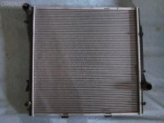 Радиатор ДВС Bmw X5 E53 M54 Фото 2