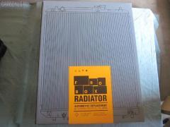 Радиатор ДВС MERCEDES-BENZ S-CLASS W220.070 113.941 Фото 2