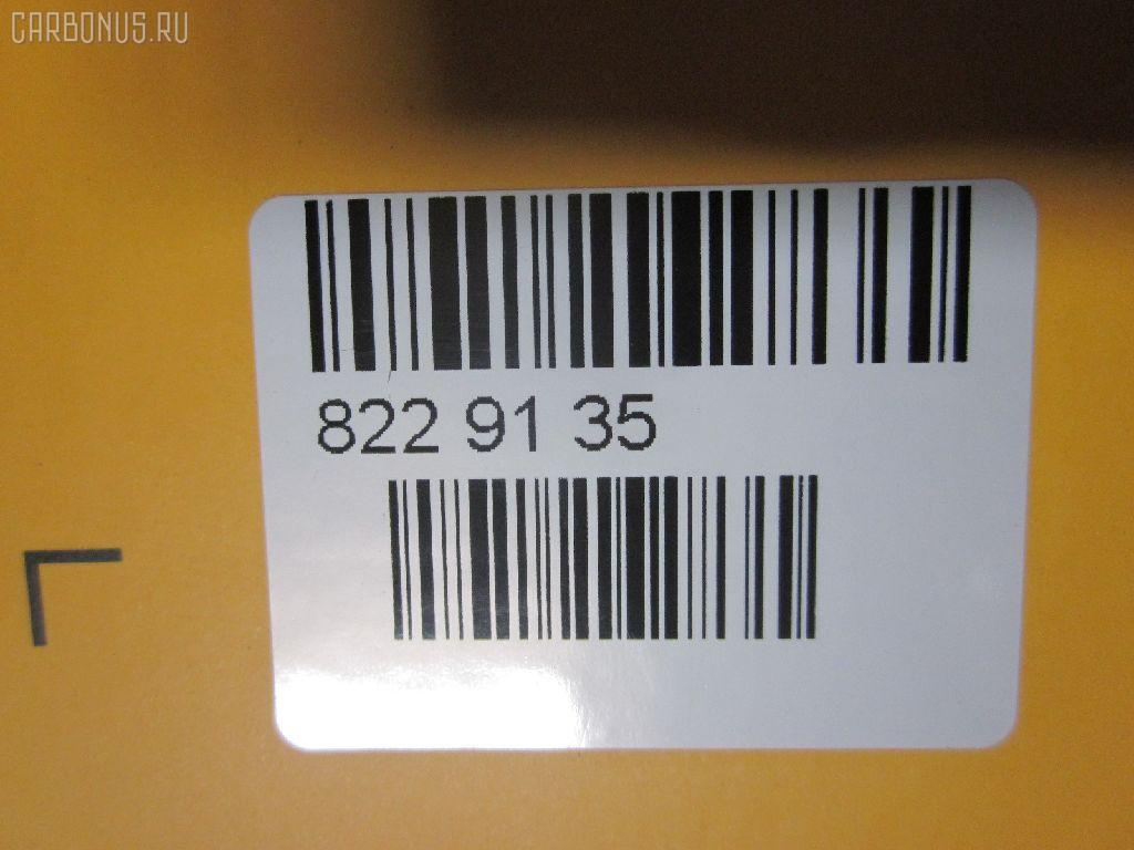 Радиатор ДВС MERCEDES-BENZ S-CLASS W220.070 113.941 Фото 3