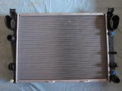 Радиатор ДВС Mercedes-benz S-class W220.070 113.941 Фото 1