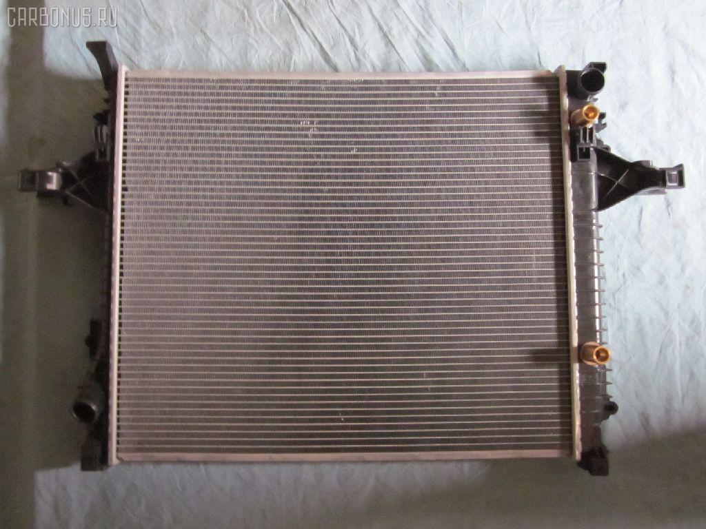 Радиатор ДВС VOLVO XC90 CM9 Фото 1