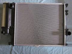 Радиатор ДВС BMW 5-SERIES E39 M52 Фото 2