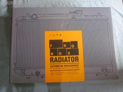 Радиатор ДВС Bmw 5-series E39 M54 Фото 2