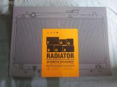 Радиатор ДВС BMW 5-SERIES E39 M54 FROBOX FX-036-4708