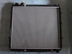 Радиатор ДВС Toyota Sequoia UCK35L 2UZ-FE Фото 1