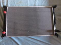 Радиатор ДВС AUDI A6 4B AQG Фото 1
