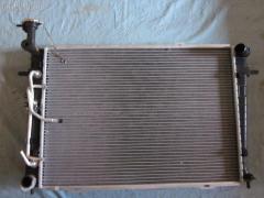 Радиатор ДВС HYUNDAI TUCSON JM Фото 1