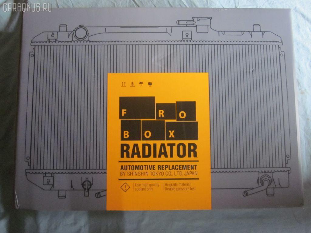 Радиатор ДВС CHRYSLER SEBRING JR Фото 2