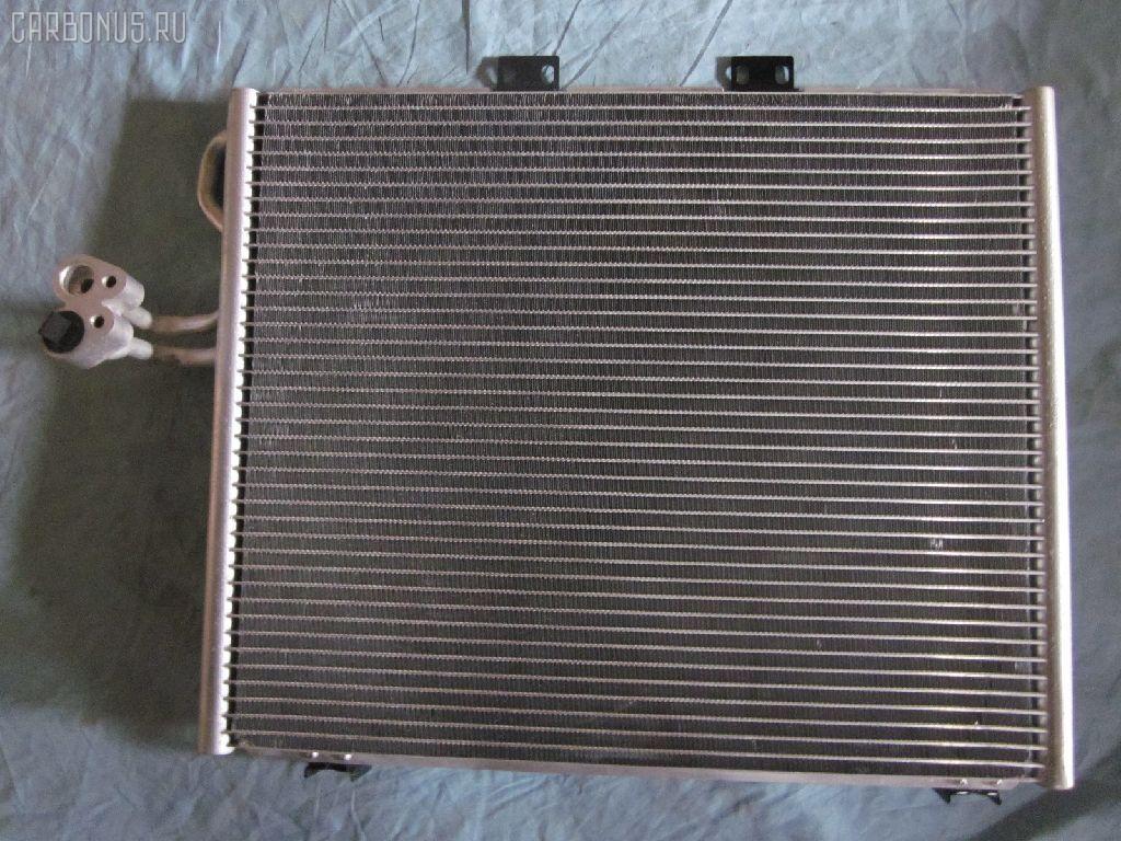 Радиатор кондиционера JEEP WRANGLER II TJ Фото 1