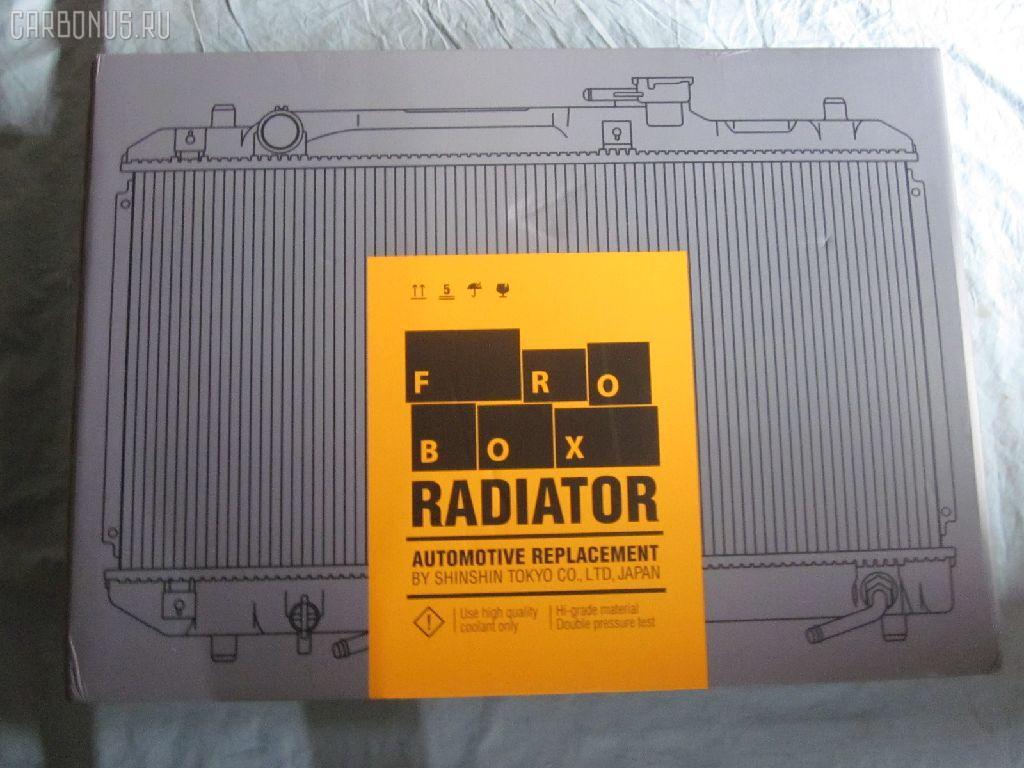 Радиатор кондиционера JEEP WRANGLER II TJ Фото 2