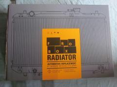 Радиатор кондиционера LEXUS RX400H MHU33L 3MZ-FE Фото 2