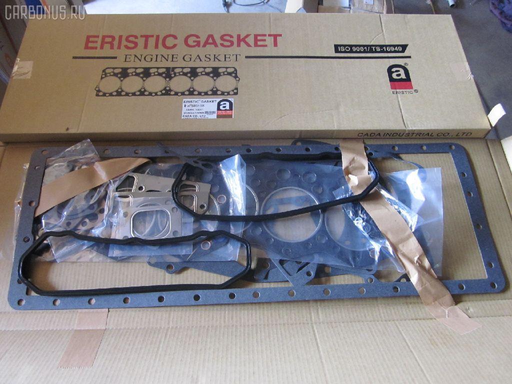 Ремкомплект ДВС Caterpillar E120 S6K Фото 1
