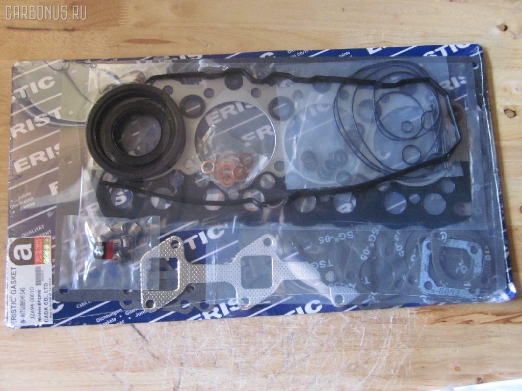 Ремкомплект ДВС CATERPILLAR DP60 S4S Фото 1