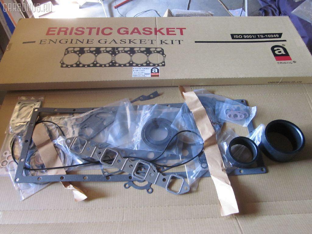 Ремкомплект ДВС KOMATSU PC120-5 S6D95 Фото 1