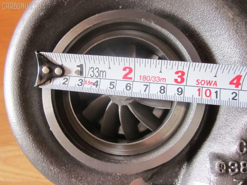 Турбина HINO TRUCK FN28 EP1. Фото 6