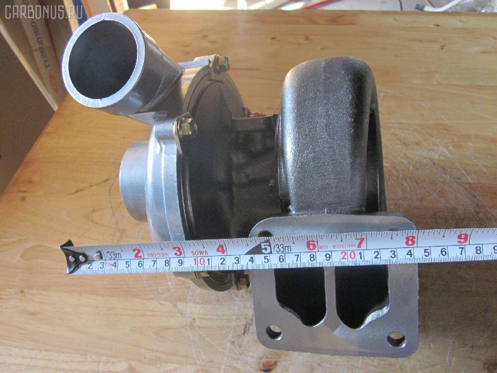 Турбина HINO TRUCK FN28 EP1. Фото 7