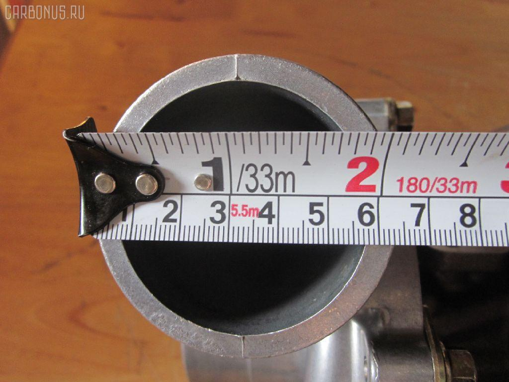 Турбина HINO TRUCK FN28 EP1. Фото 9