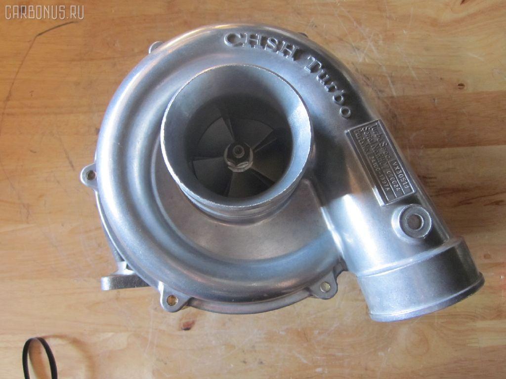 Турбина HINO TRUCK FN28 EP1 Фото 13