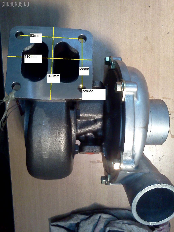 Турбина HINO TRUCK FN28 EP1 Фото 15