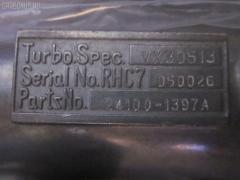 Турбина HINO TRUCK FN28 EP1 Фото 3