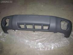 Бампер на Subaru Forester SF5 TYG SB04023BB, Переднее расположение