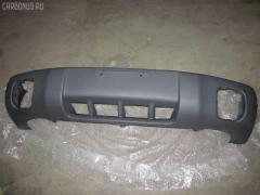 Бампер Subaru Forester SF5 Фото 2