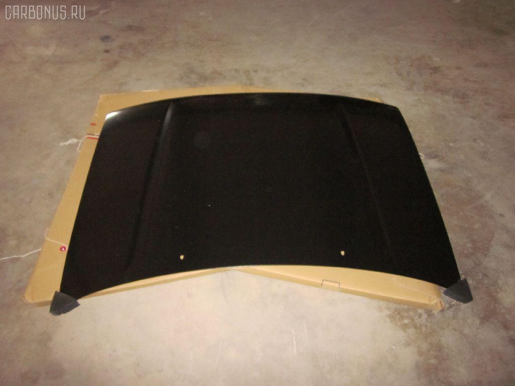 Капот TOYOTA HILUX SURF KZN185W Фото 1