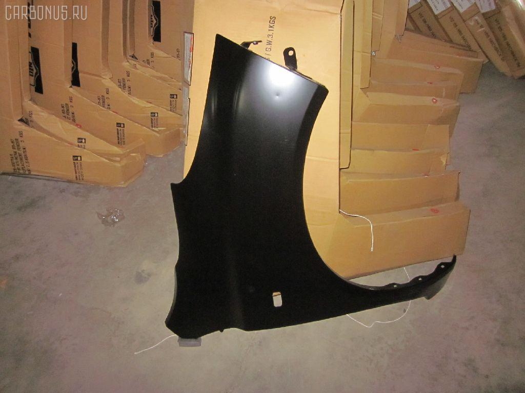 Крыло переднее NISSAN MARCH AK12 Фото 1