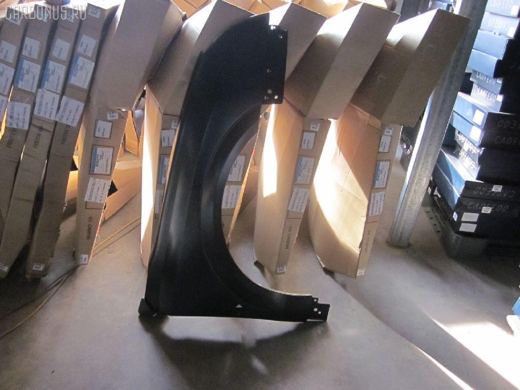 Крыло переднее OPEL VECTRA C Z02 Фото 1