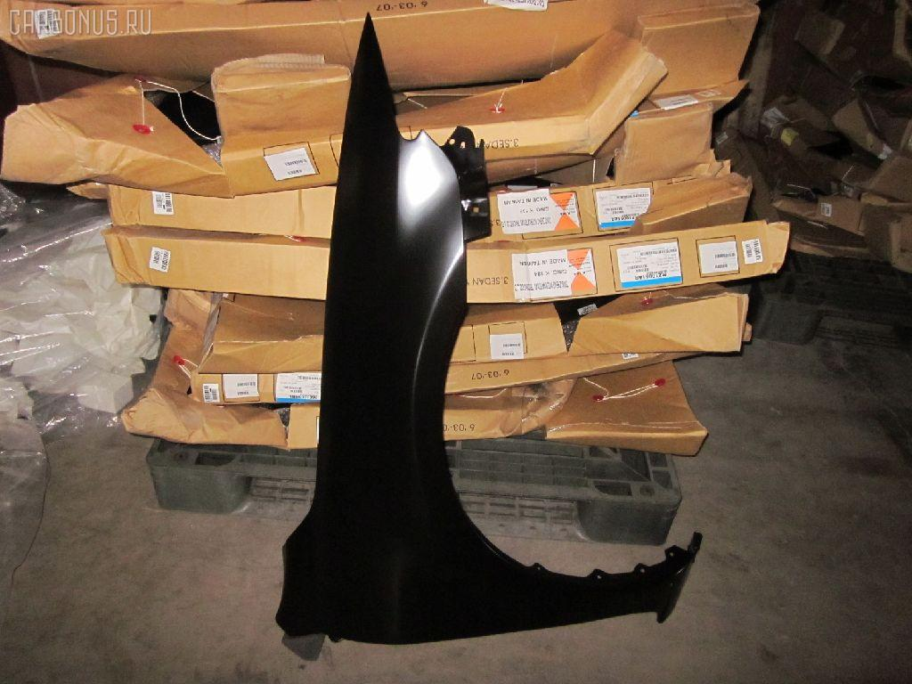 Крыло переднее MAZDA MAZDA6 GG Фото 1