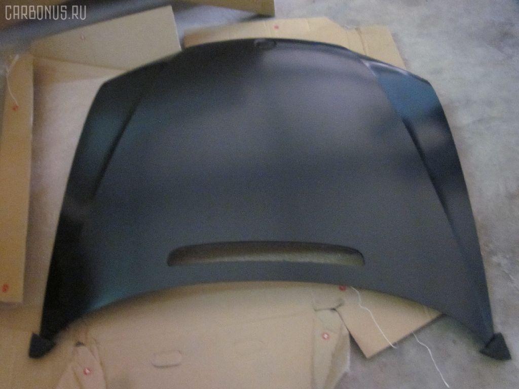 Капот BMW 3-SERIES E46. Фото 7