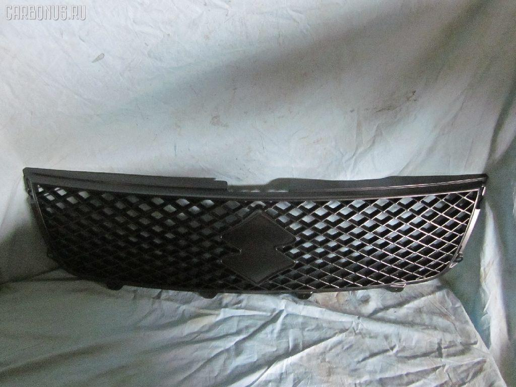 Решетка радиатора SUZUKI ESCUDO TD54W Фото 2