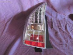 Стоп Toyota Prius ZVW30 Фото 2
