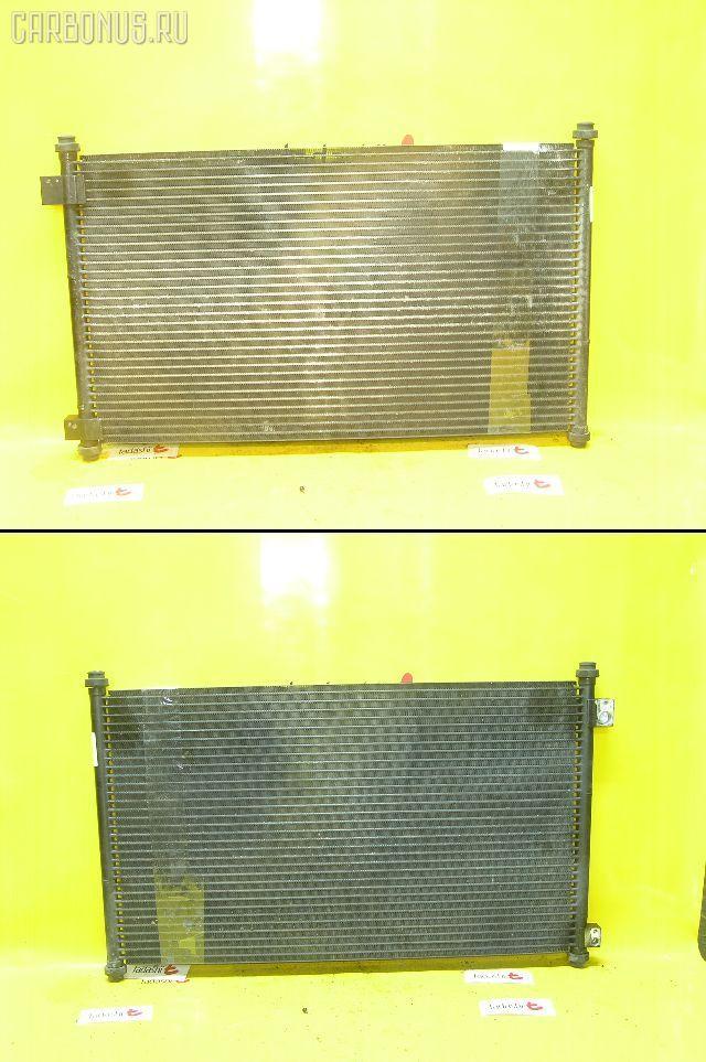 Радиатор кондиционера TOYOTA CALDINA ST195G 3S-FE. Фото 7