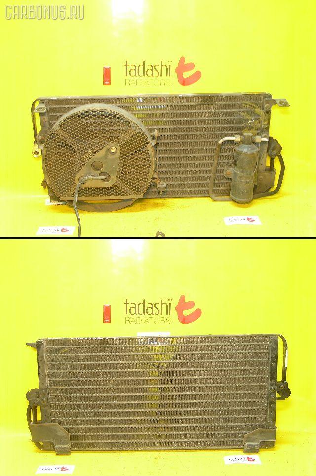 Радиатор кондиционера TOYOTA CARINA AT170 5A-FE. Фото 8