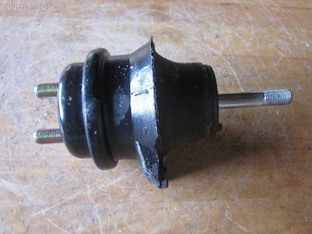 Подушка двигателя TOYOTA ORIGIN JCG17 2JZ-GE. Фото 1