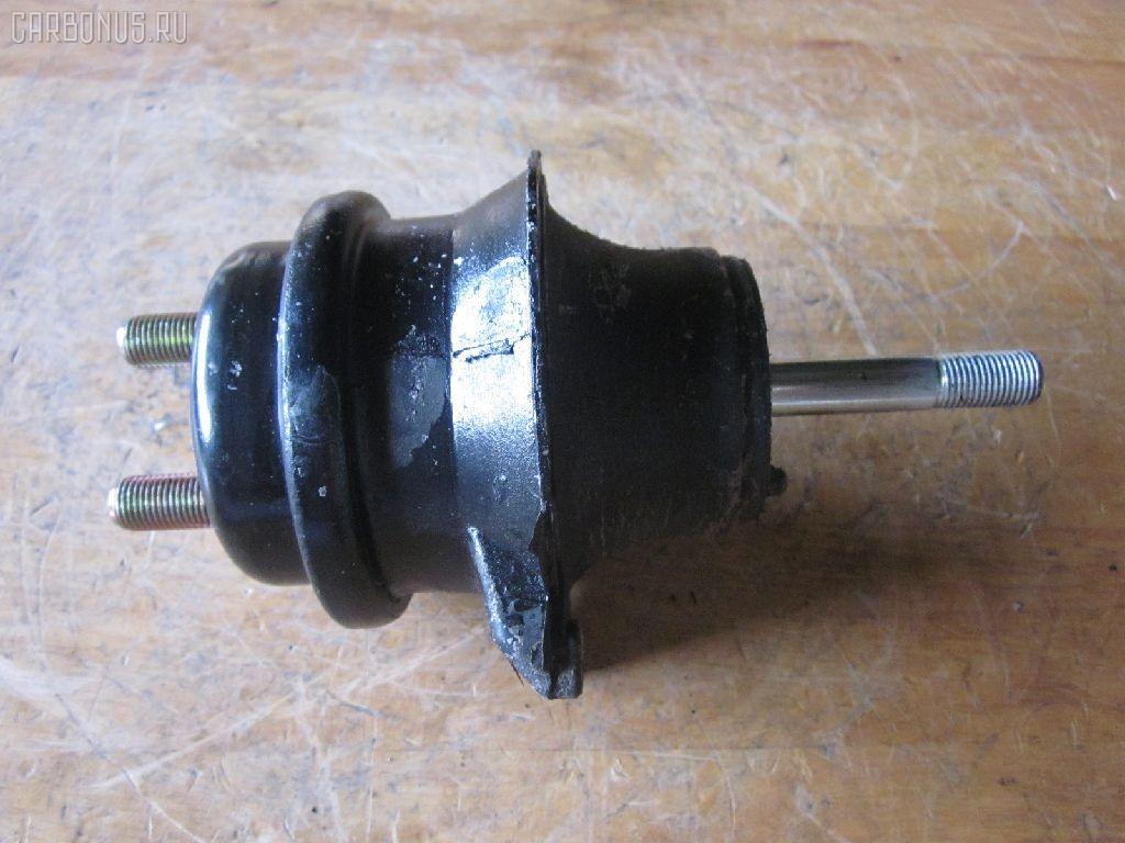 Подушка двигателя TOYOTA ORIGIN JCG17 2JZ-GE. Фото 2