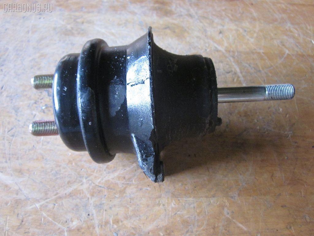 Подушка двигателя TOYOTA ORIGIN JCG17 2JZ-GE. Фото 3