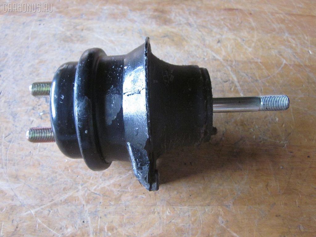Подушка двигателя TOYOTA ORIGIN JCG17 2JZ-GE. Фото 4