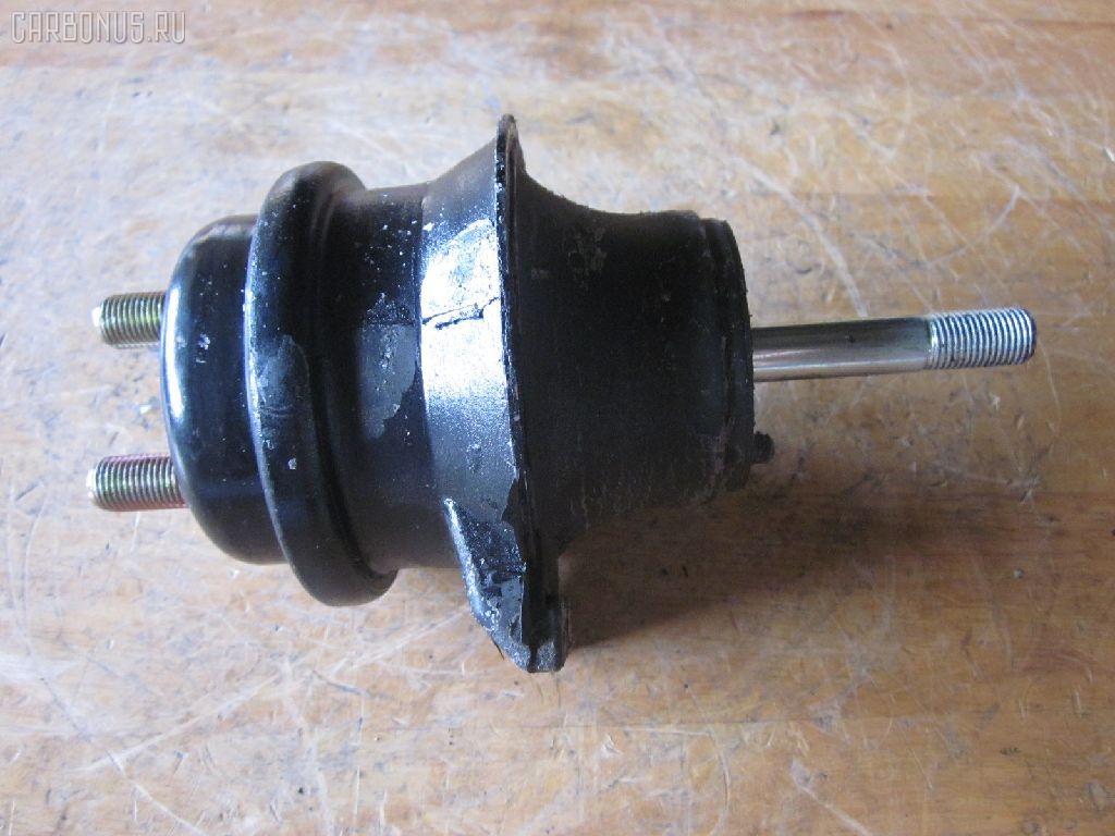 Подушка двигателя TOYOTA CROWN JZS171 1JZFSE. Фото 5