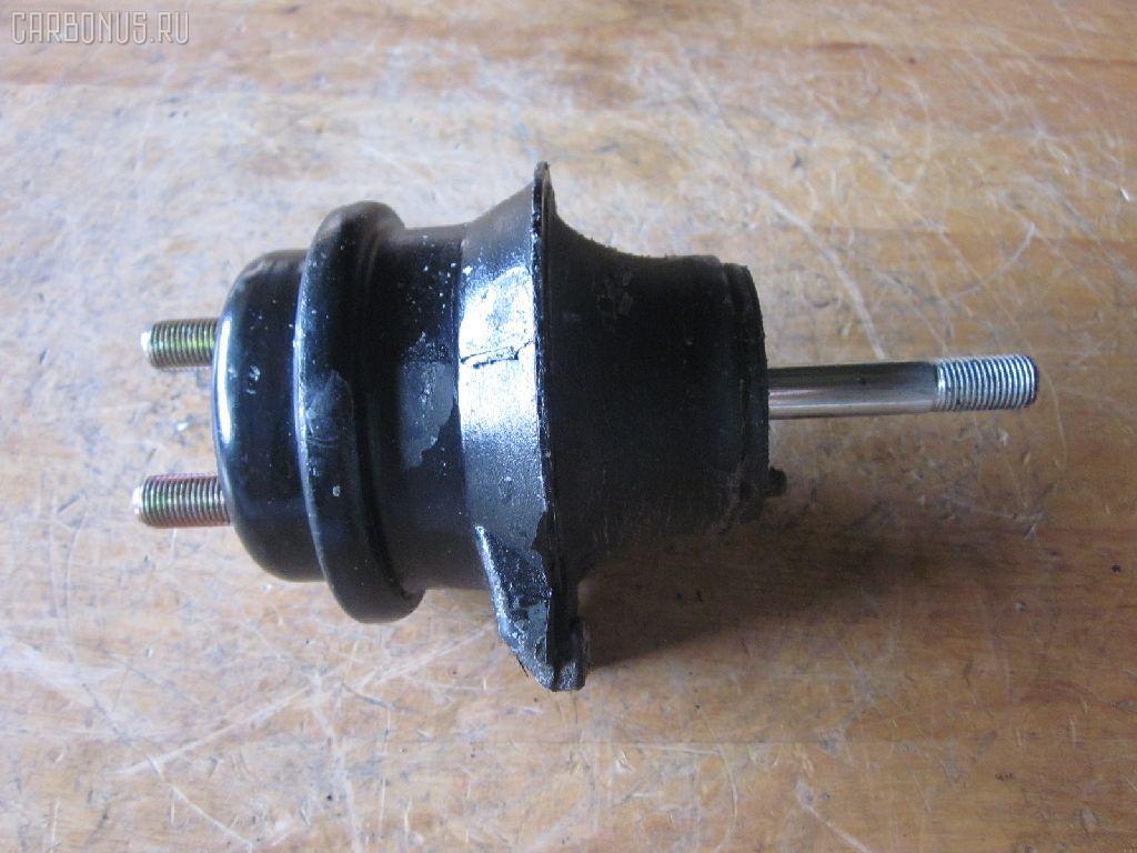 Подушка двигателя TOYOTA CROWN JZS171 1JZFSE. Фото 6