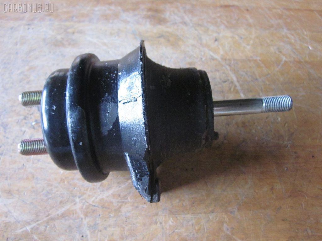 Подушка двигателя TOYOTA ORIGIN JCG17 2JZ-GE. Фото 7